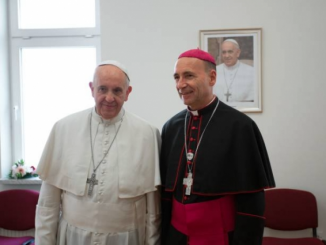 Papież Franciszek wyniósł do godności biskupiej ks. Vladimíra Fekete, salezjanina, prefekta apostolskiego w Azerbejdżanie, przydzielając mu stolicę tytularną Municipa.