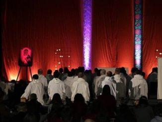 Dziś wieczorem w Bazylei rozpoczyna się 40. Europejskie Spotkanie Młodych, organizowane przez ekumeniczną Wspólnotę z Taizé.