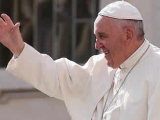Do modlitwy i pomocy Kościołowi na Wschodzie zachęcił Franciszek pielgrzymów polskich podczas dzisiejszej audiencji ogólnej w Watykanie.