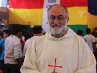 Ks. Cristóbal López Romero, salezjanin, urodzony 19 maja 1952 r. w Vélez-Rubio, w diecezji hiszpańskiej, został mianowany arcybiskupem diecezji Rabat, w Maroku.