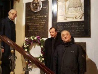 20 lat temu, 25 grudnia 1997 r,. zmarł ks. abp Bronisław Dąbrowski, orionista – sekretarz generalny Konferencji Episkopatu Polski w latach 1969–1993