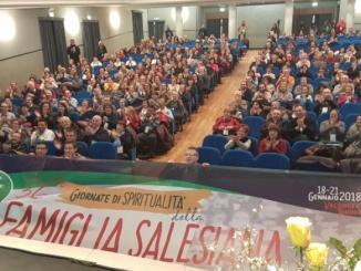 W piątek, 19 stycznia, przedstawiciele różnych grup Rodziny Salezjańskiej rozpoczęli dzień od wysłuchania świadectw.