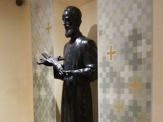W Krakowie w dniu 21 lutego odbyło się sympozjum naukowe poświęcone kandydatowi na ołtarze Czcigodnemu Słudze Bożemu Ojcu Pawłowi Smolikowskiemu CR.
