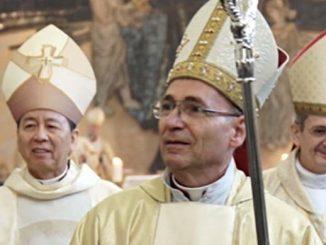 W niedzielę, 11 lutego, w kościele pw. Niepokalanego Poczęcia NMP w Bacu miały miejsce święcenia biskupie ks.Vladimíra Fekete, salezjanina, prefekta apostolskiego Azerbejdżanu