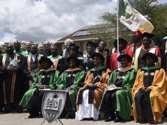 To stolica Zimbabwe, Harare, jest miejscem, gdzie został otwarty drugi jezuicki uniwersytet na całym kontynencie afrykańskim.
