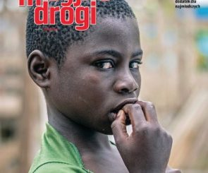 W wielkopostnym wydaniu pisma został przedstawiony problem głodu i bezdomności w krajach misyjnych.