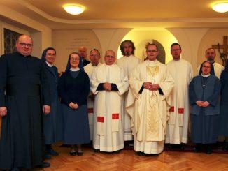 Czterdzieści lat temu, dokładnie 22 lutego 1978 r., w święto Katedry św. Piotra, odrodziło się w Polsce Towarzystwo Świętego Pawła.
