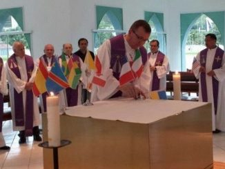 Dnia 15 lutego 2018 r. w Aparecida (Brazylia) rozpoczęła się Interkapituła Towarzystwo Świętego Pawła.