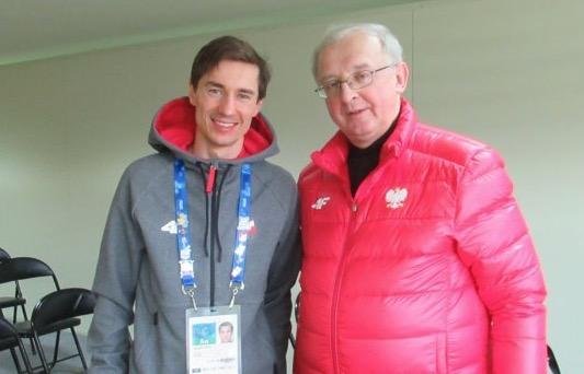 Z salezjaninem, ks. Edwardem Pleniem – krajowym duszpasterzem sportowców – rozmawia ks. Krzysztof Cepil, salezjanin.