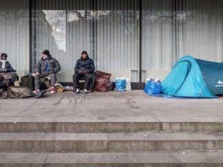 Siostry albertynki otworzyły w Bydgoszczy ogrzewalnię dla bezdomnych. Jak wyjaśniła s. Magdalena Bella to efekt współpracy z Miejskim Ośrodkiem Pomocy Społecznej w Bydgoszczy.