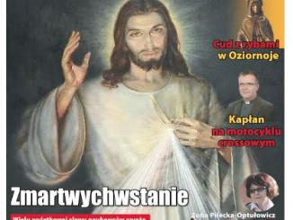 """Marcowe """"Dobre Nowiny"""" przygotowują Czytelników do przeżycia najważniejszych dni w roku katolika. Henryk Bejda w tekście """"Dni Twojego odkupienia"""" tłumaczy co przeżywamy w Wielki Czwartek, <a class=""""mh-excerpt-more"""" href=""""https://www.zyciezakonne.pl/wiadomosci/kraj/marcowy-numer-dobrych-nowin-juz-jest-75552/"""" title=""""Marcowy numer """"Dobrych Nowin"""" już jest"""">[...]</a>"""