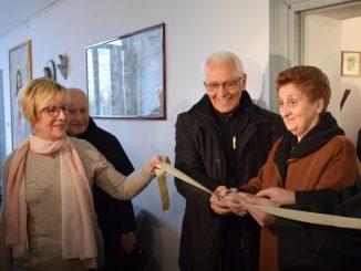 """W środę 21 marca 2018 r. w budynku byłego klasztoru św. Doroty na Zatybrzu w Rzymie został otwarty """"dom ojców""""."""