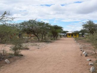 W Niedzielę Palmową 2018 roku otworzy się nowy rozdział w historii Misji Malambo położonej w Tanzanii.