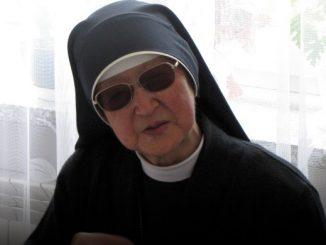 Rano 12 marca 2018 roku w wieku 99 lat, s. Franciszka Maria Kazuko Nakayama, pierwsza Matka Generalna Zgromadzenia Sióstr Franciszkanek Rycerstwa Niepokalanej