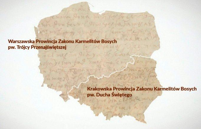 """Równe ćwierć wieku temu, 21 kwietnia 1993 roku wcielono w życie dekret Definitorium Generalnego Zakonu Karmelitów Bosych z 6 kwietnia tego samego roku, dokonujący podziału <a class=""""mh-excerpt-more"""" href=""""http://www.zyciezakonne.pl/wiadomosci/kraj/25-lecie-podzialu-polskiej-prowincji-zakonu-karmelitow-bosych-76159/"""" title=""""25-lecie podziału Polskiej Prowincji Zakonu Karmelitów Bosych"""">[...]</a>"""