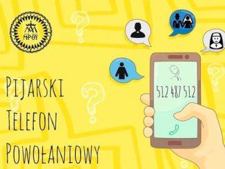 """Pijarski Telefon Powołaniowy to kolejna inicjatywa Zakonu Szkół Pobożnych. Pod numer 512 487 512 może zadzwonić każdy, kto ma wątpliwości dotyczące życiowego powołania. Koordynatorem projektu <a class=""""mh-excerpt-more"""" href=""""http://www.zyciezakonne.pl/wiadomosci/kraj/nie-wiesz-do-czego-wzywa-cie-bog-zadzwon-pod-ten-numer-76182/"""" title=""""Nie wiesz do czego wzywa cię Bóg? Zadzwoń pod ten numer"""">[...]</a>"""