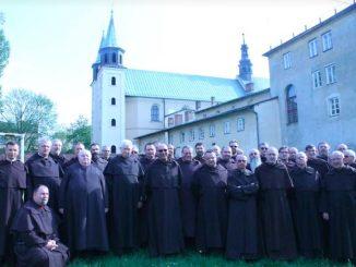 W środę, 25 kwietnia zakończyła się Kapituła Prowincjalna Polskiej Prowincji Zakonu Braci Najświętszej Maryi Panny z Góry Karmel.