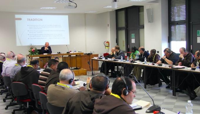 Międzynarodowy Karmelitański Kongres Liturgiczny, który miał miejsce od 16 – 20 kwietnia 2018 roku jest zakończeniem pięcioletnich prac komisji liturgicznej zakonu.