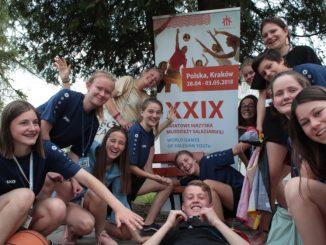 Od 28 kwietnia do 3 maja 2018 roku odbywają się w Krakowie XXIX Światowe Igrzyska Młodzieży Salezjańskiej.