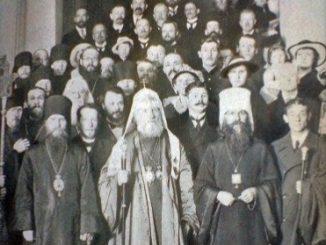 W Pałacu Apostolskim na Lateranie otwarto wystawę poświęconą męczennikom Rosyjskiej Cerkwii Prawosławnej w XX w. Została ona zorganizowana przez moskiewski patriarchat.