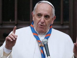 """Przekazywanie wiary przez zarażanie miłością bez granic to istota misji Kościoła – czytamy w przesłaniu do młodych, jakie Franciszek wystosował na Światowy Dzień Misyjny z <a class=""""mh-excerpt-more"""" href=""""http://www.zyciezakonne.pl/wiadomosci/swiat/znamy-juz-oredzie-papieza-franciszka-na-swiatowy-dzien-misyjny-76608/"""" title=""""Znamy już orędzie papieża Franciszka na Światowy Dzień Misyjny"""">[...]</a>"""