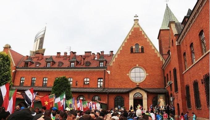 """Pod hasłem """"Od miłosierdzia do Miłosierdzia"""" odbywają się dzisiaj obchody 150-lecia działalności w Krakowie Zgromadzenia Sióstr Matki Bożej Miłosierdzia."""