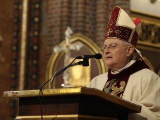 Ojciec Święty Franciszek mianował abp. Henryka Hosera SAC, emerytowanego biskupa warszawsko-praskiego wizytatorem apostolskim o charakterze specjalnym dla parafii w Medzjugorje