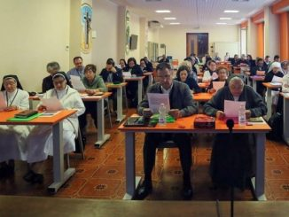 W poniedziałek 21 maja, były kontynuowane obrady Światowej Konsulty Rodziny Salezjańskiej, w których wzięli udział przedstawiciele 27 grup tworzących Rodzinę Salezjańską