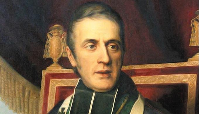 Dokładnie dzisiaj, 21 maja przypada wspomnienie św. Eugeniusza de Mazenoda, które dla Misjonarzy Oblatów MN ma rangę uroczystości. Wspólnoty oblackie obchodzą dziś święto swojego patrona.