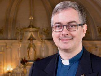 21 maja, w święto św. Eugeniusza de Mazenoda, papież Franciszek mianował mnie biskupem pomocniczym Trois-Rivières. Co za niespodzianka!