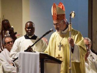 """Abp Cristóbal López Romero SDB, obecny arcybiskup Rabatu, mówi o relacjach i współpracy między chrześcijanami i muzułmanami w Maroku, a także o dialogu na czterech <a class=""""mh-excerpt-more"""" href=""""http://www.zyciezakonne.pl/wiadomosci/swiat/abp-lopez-sdb-o-relacjach-z-muzlumanami-w-maroku-77372/"""" title=""""Abp López SDB o relacjach z muzłumanami w Maroku"""">[...]</a>"""