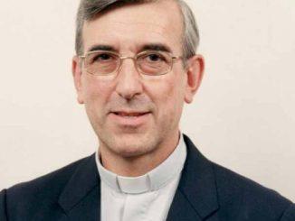 """Ojciec Święty mianował 2 czerwca o. Josepa M. Abella Batlle CMF biskupem pomocniczym archidiecezji Osaka (Japonia), który do tej pory był proboszczem katedry, przypisując mu <a class=""""mh-excerpt-more"""" href=""""http://www.zyciezakonne.pl/wiadomosci/swiat/byly-general-klaretynow-biskupem-pomocniczym-diecezji-osaka-77284/"""" title=""""Były generał klaretynów biskupem pomocniczym diecezji Osaka"""">[...]</a>"""