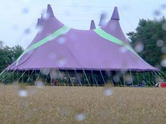 Do Festiwalu Życia pozostały3dni. Wielki namiot i inne elementy infrastruktury sąjuż gotowe. Teraz brakuje tylko Was – uczestników.