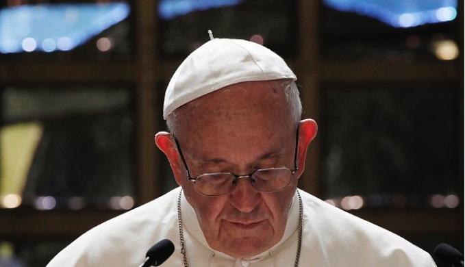 """Na konieczność odrzucenia światowości, potrzebę stałego nawracania się, zatracania siebie i naśladowania Chrystusa wskazał Franciszek podczas modlitwy ekumenicznej 21 czerwca w Centrum Ekumenicznym Światowej Rady <a class=""""mh-excerpt-more"""" href=""""http://www.zyciezakonne.pl/wiadomosci/swiat/papiez-uczestniczyl-w-modlitwie-ekumenicznej-w-genewie-77344/"""" title=""""Papież uczestniczył w modlitwie ekumenicznej w Genewie"""">[...]</a>"""
