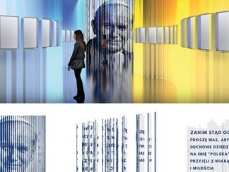 """Muzeum """"Pamięć i Tożsamość"""" im. św. Jana Pawła II będzie kolejną instytucją kultury współtworzoną przez Ministerstwo Kultury i Dziedzictwa Narodowego."""
