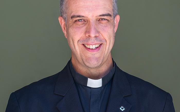 Dzisiaj, 20 lipca 2018 r., ks. Carlos Luis Suarez Codorniú SCJ, został wybrany na przełożonego generalnego Zgromadzenia Księży Najświętszego Serca Jezusowego (Sercanie; Dehonianie).