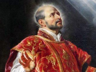 Rodzina jezuicka w Hiszpanii uroczyście obchodzi liturgiczne wspomnienie swego założyciela św. Ignacego z Loyoli.