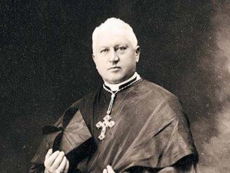 W dniu 19 maja 2018 roku Ojciec Święty Franciszek upoważnił Kongregację ds. Kanonizacyjnych do promulgowania dekretu dotyczącego heroiczności cnót sługi Bożego Augusta Hlonda