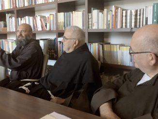 Kapituła Generalna Zakonu Braci Mniejszych Konwentualnych (Franciszkanów) zakończyła 3 tydzień swoich prac, które koncentrują się na zatwierdzeniu nowej wersji Konstytucji Zakonu. Prace Kapituły przekroczyły półmetek.
