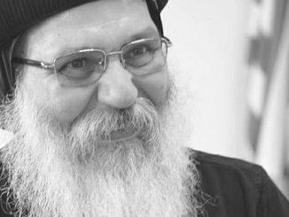 Były mnich Izajasz, usunięty wcześniej ze stanu zakonnego, przyznał się do zamordowania swego dotychczasowego przełożonego, koptyjskiego biskupa Epifaniusza.