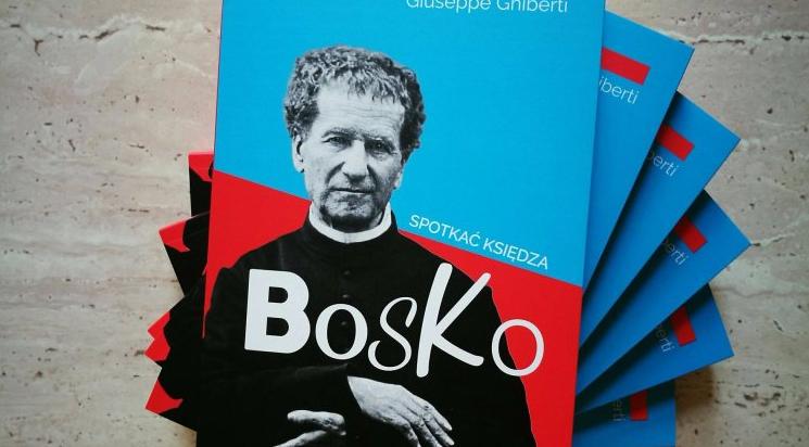 """Czym się różni ta książka od wcześniejszych książek o św. Janie Bosko? To pytanie pojawia się najczęściej, kiedy mówimy o najnowszej biografii Apostoła Młodzieży. W <a class=""""mh-excerpt-more"""" href=""""https://www.zyciezakonne.pl/wiadomosci/kraj/spotkac-ksiedza-bosko-najnowsza-biografia-swietego-79044/"""" title=""""Spotkać księdza Bosko – najnowsza biografia świętego"""">[...]</a>"""
