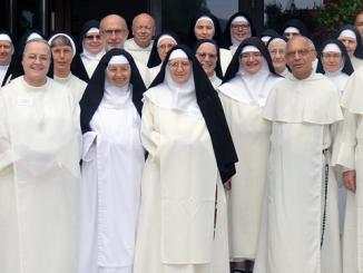 W dniach 5-10 września 2018 r. odbyło się piąte europejskie spotkanie mniszek dominikańskich – EUROMON.