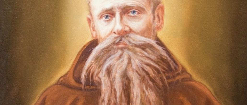 Uroczystość rozpoczęła się Eucharystią. Wolontariuszy i wszystkich zaangażowanych w dzieło jadłodajni powitał br. Kazimierz Synowczyk, gwardian klasztoru.
