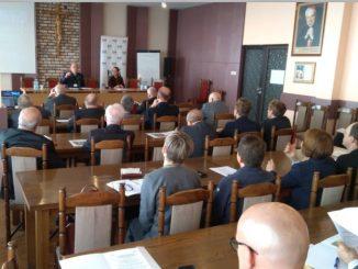 Instytut Statystyki Kościoła Katolickiego SAC w dniu 25 września uzyskał imię ks. prof. Witolda Zdaniewicza.
