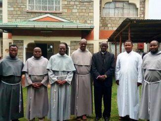 Kustodia św. Franciszka a Asyżu w Kenii, należąca do gdańskiej Prowincji Św. Maksymiliana,otrzymała zaproszenie do posługi duszpasterskiej w kolejnej diecezji.