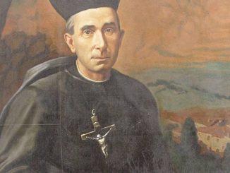 Dnia 20 października tego roku odbędzie się w Maladze (Hiszpania) beatyfikacja ojca Tiburcio Arnaiz Muñoz SJ.
