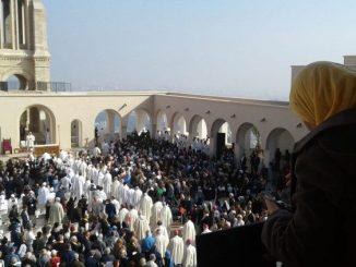 """W Algierii odbyła się beatyfikacja 19 męczenników, zabitych w tym kraju w latach 1994-1996 przez islamskich fundamentalistów. Zginęli, ponieważ nie chcieli opuścić Algierii i jej <a class=""""mh-excerpt-more"""" href=""""https://www.zyciezakonne.pl/wiadomosci/swiat/beatyfikacja-meczennikow-w-oranie-z-milosci-do-boga-i-algierii-81250/"""" title=""""Beatyfikacja męczenników w Oranie: z miłości do Boga i Algierii"""">[...]</a>"""