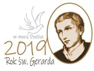 We wspólnotach, parafiach i instytucjach Prowincji Warszawskiej Redemptorystów rok 2019 będzie Rokiem Świętego Gerarda Majelli!