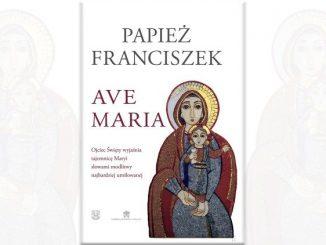 """Ukazała się polska wersja książki Franciszka """"Ave Maria"""". Jest ona zapisem wyjątkowej rozmowy jaką kapelan więzienia w Padwie ks. Marco Pozza przeprowadził w Watykanie z <a class=""""mh-excerpt-more"""" href=""""https://www.zyciezakonne.pl/wiadomosci/swiat/ukazala-sie-polska-wersja-ksiazki-franciszka-ave-maria-81287/"""" title=""""Ukazała się polska wersja książki Franciszka """"Ave Maria"""""""">[...]</a>"""