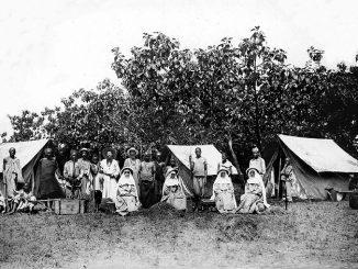 """18 października 1868 roku w Algierii, w północnej Afryce, został otwarty pierwszy nowicjat Zgromadzenia Misjonarzy Afryki. Nowicjat rozpoczęło siedmiu kandydatów. Pierwszym mistrzem nowicjatu był Jezuita <a class=""""mh-excerpt-more"""" href=""""https://www.zyciezakonne.pl/wiadomosci/swiat/z-chrystusem-zawsze-wierni-afryce-81386/"""" title=""""Z Chrystusem zawsze wierni Afryce"""">[...]</a>"""